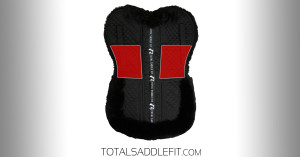 Six Point Saddle Pad