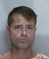 Darren Chiacchia arrest