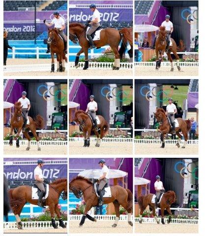 Screenshots of Patrik Kittel Reignites Rollkur Controversy At Olympics