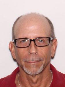 Ken Acebal 2018 FL Sex Offender