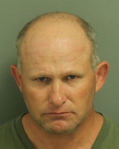 Joe Barley arrested in second drug bust since August 2015.