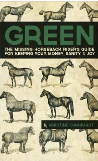 GREEN The Missing Horseback Rider's Guide