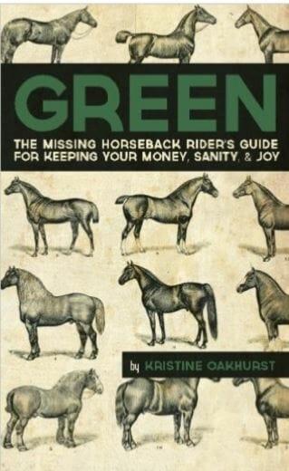 GREEN The Missing Horseback Rider's Guide