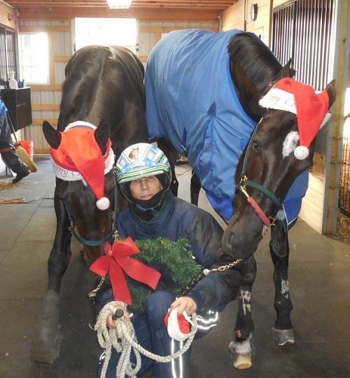 Criminal Charges Filed Against Monica Thors for Horse Cruelty