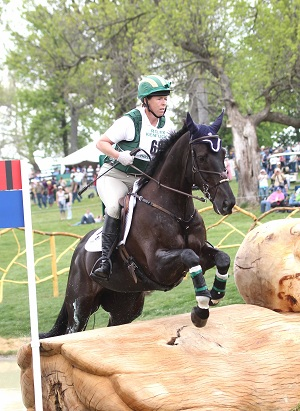 Eventing Community Mourns Loss of Amy Tryon