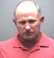 North Carolina hunter/jumper riding instructor Joe Barley charged with trafficking meth and three other drug related charges.