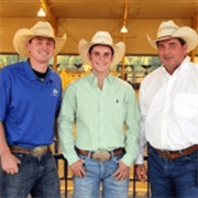 Roper Receives First Scholarship in Memory of Credit Card