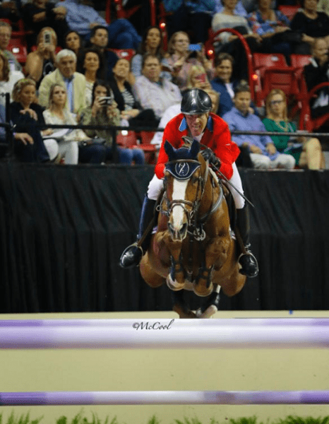 Vets Help Flexible Jump back into International Competition