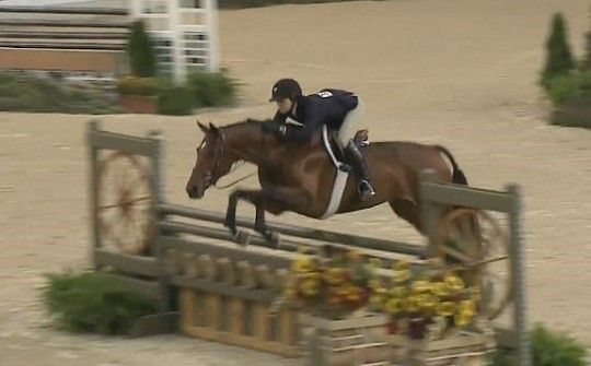USEF Back to Court for Drug and Medication Policy