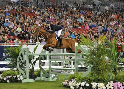 McLain Ward Claims Third Win at 2013 $200K American Invitational