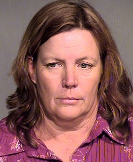 STATE OF ARIZONA v MICHELLE MEYER SALAZAR