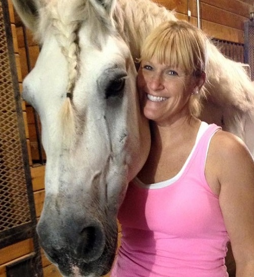 Equine Angels Rescue Founder Charged with Two Counts of Extortion