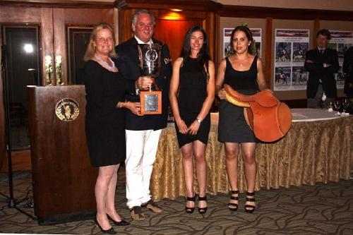 Reed Kessler Awarded 2013 Lionel Guerrand-Hermès Trophy
