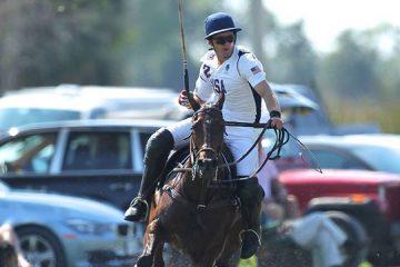U.S. National Polo Team Member Dies in Ohio Crash