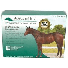 Adequan Expected to Hit Market in Late August