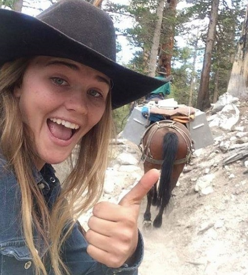 UPDATE: California Teen Amber Woolwine Found in Texas