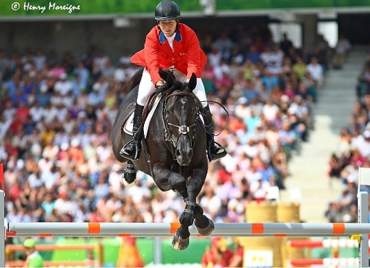Short List Named for U.S. Olympic Show Jumping Team