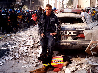 Remembering the Unsung Heros of 9/11