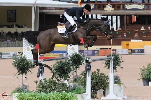 Show Jumping's Holger Hetzel Sued for $1M-plus for Fraud