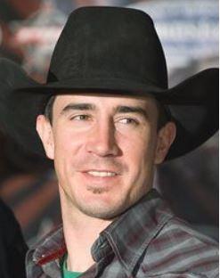 Kody Lostroh Buckin' Colorado Disaster