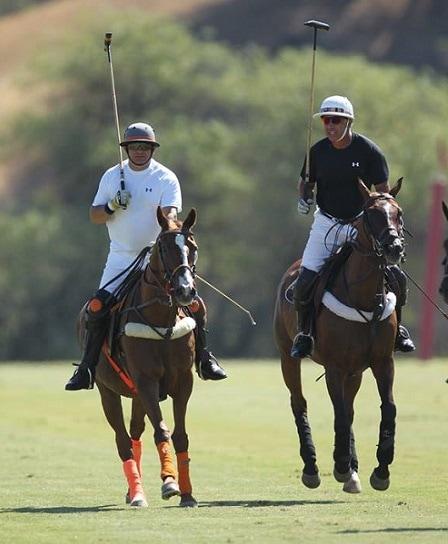 Famed Polo Player Carlos Gracida Dies