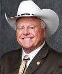 Candidate for TX Agriculture Commissioner Scrutinized after AQHA Warning