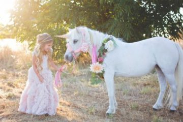 'Unicorn' Pursuit has Happy Ending