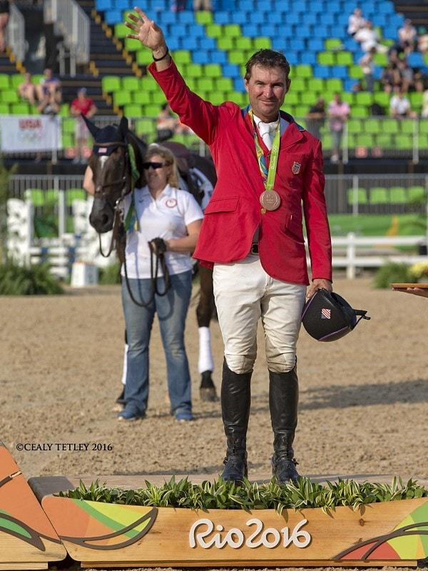 Phillip Dutton Rio 2016