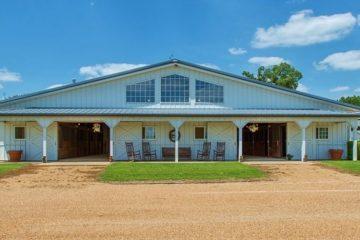 Texas Horse Farm for Sale MLS #13366502
