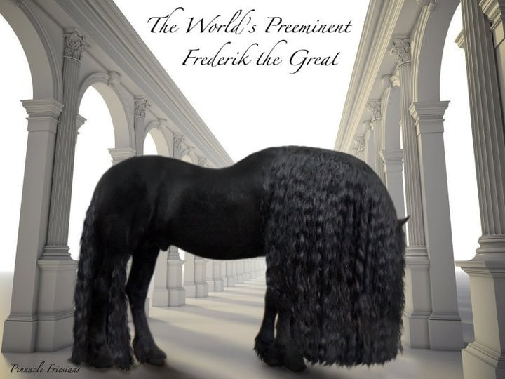 Frederik the Great