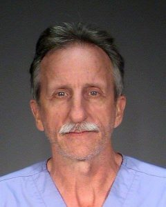 Brian Lee Kersten of Pleasant Valley, Wis. is charged in Washington County court in September 2016 for engaging in sex trafficking. Kersten, 60, a veterinarian, was arrested on Friday, Sept. 9, 2016. Photo courtesy of the Washington County Sheriff's Office.