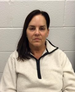 Anne Goland aka Anne Shumate Williams Embezzlement Case