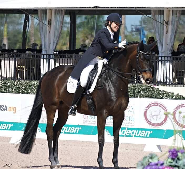 FEI lifts suspension of two US Dressage riders after supplement contamination