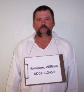 William Billy Hamilton is preparing for his parole at Hidden Creek Quapaw.