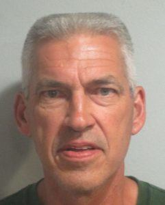 Robert Dimitt is released from jail to DOC. He is supposed to report to Arkansas.