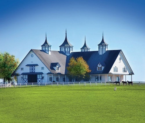 Enjoy FEATURED horse property listings