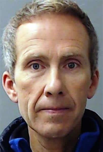 Robert A. Hedin Sex Offender aka Bob Hedin