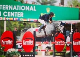 Hunter/jumper trainer EMC International Evan Coluccio Charged in Multiple States