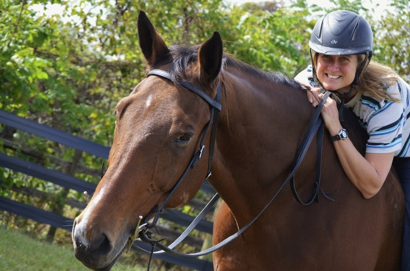 American Horse Council Staff Member Ashley Furst is accused of stealing $588K