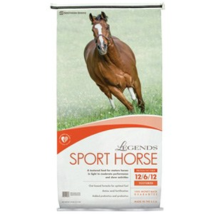 Cargill is recalling almost a dozen Southern States equine feeds.